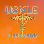Psychiatry USMLE Flash Cards 2018 Ed icon
