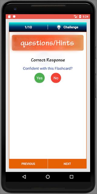 ACCA F6 Flash Cards for Android - APK Download