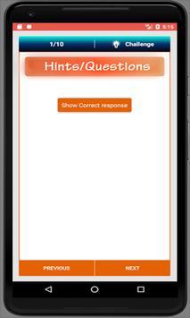 ARRT Flashcard screenshot 3