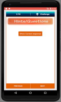 CAP Administrative Professionals Flashcard screenshot 3