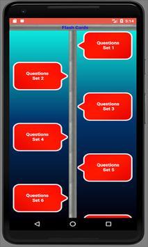 CAP Administrative Professionals Flashcard screenshot 2