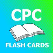 CPC Flashcard icon