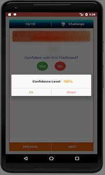 CPC Flashcard screenshot 1