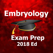 Embryology Test Prep 2019 Ed icon