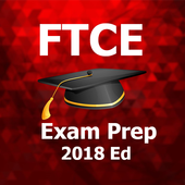 FTCE Test Prep 2019 Ed icon