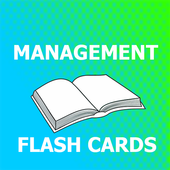 MANAGEMENT ACCOUNTING Practice Flashcard icon