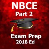 NBCE Part 2 Test Prep 2019 Ed icon