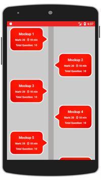 NURSING FUNDAMENTAL MCQ EXAM Prep 2018 Ed apk screenshot