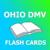 OHIO DMV Flashcards icon