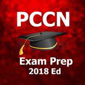 PCCN Test Prep 2019 Ed icon