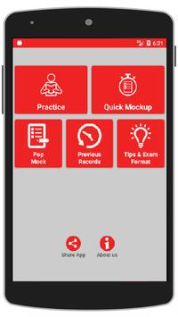PTCE Sterile Compounding MCQ Exam Practice 2018 Ed apk screenshot