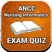 ANCC Nursing Informatics MCQ Exam Quiz 2018 Ed for Android
