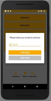 ACCA F9 Financial Management kit Exam Quiz for Android - APK