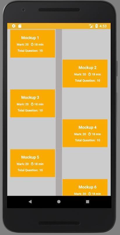 OSHT MCQ Exam Prep Quiz for Android - APK Download