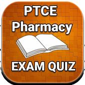 PTCE Pharmacy MCQ Exam Prep Quiz icon