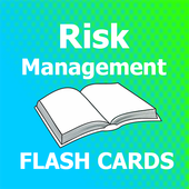 Risk Management Flashcard icon