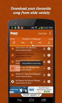 100 Top Sufi & Ghazals screenshot 2