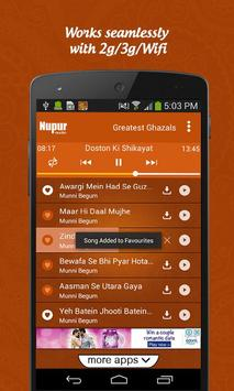 100 Top Sufi & Ghazals screenshot 3