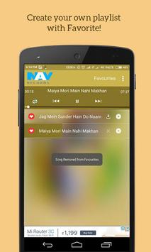 100 Lord Krishna Bhajans Songs screenshot 2