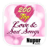 200 Best Old Love and Sad Songs icon
