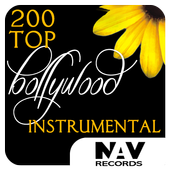 200 Top Bollywood Instrumental icon