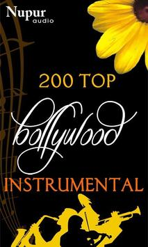 200 Top Bollywood Instrumental poster
