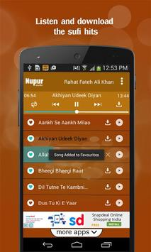 50 Top Rahat Fateh Ali Khan Songs apk screenshot