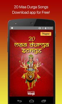 Top Maa Durga Songs poster