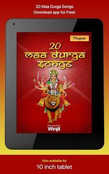 Top Maa Durga Songs screenshot 3
