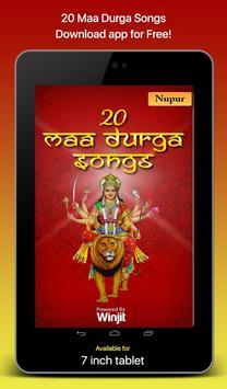 Top Maa Durga Songs screenshot 4