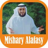 Mishary Alafasy : Top Islamic Nasheed 2018 icon