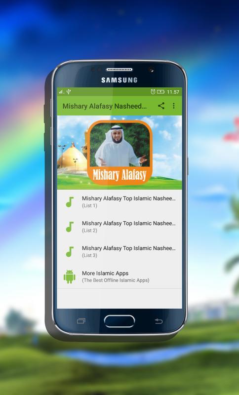 Mishary alafasy nasheed download.