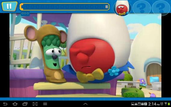 Watch & Find - VeggieTales screenshot 4