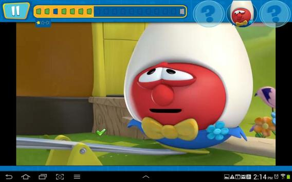 Watch & Find - VeggieTales screenshot 3