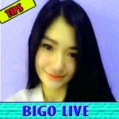 Guide Bigo Live New icon