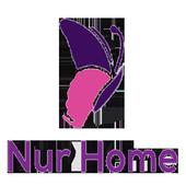 Nur Home Lastikli Halı Örtüsü icon