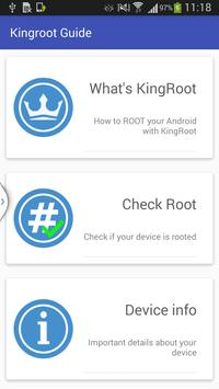 King Root Android One Click poster