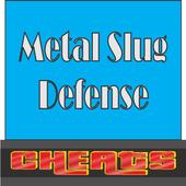 Tips for -Metal Slug Defense 2k17 New icon