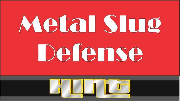 Tips for -Metal Slug Defense 2k17 New apk screenshot