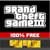 Cheats for -Grand Theft Auto III 2k17 icon