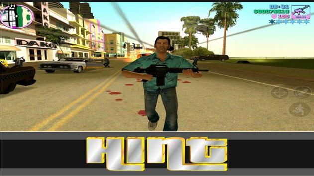 Cheat for -Grand Theft Auto: San Andreas 2k17 screenshot 1