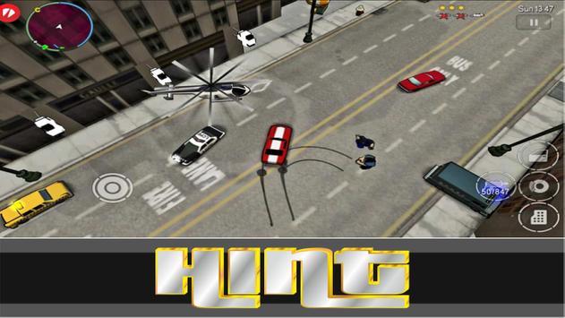 Cheat for -Grand Theft Auto: San Andreas 2k17 screenshot 2