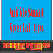 Tips for -Suicide Squad: Special Ops 2k17 new icon