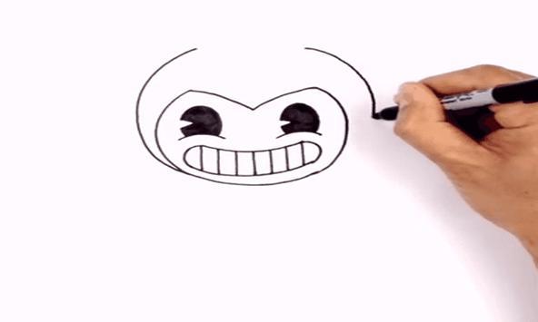 How To Draw Bendy Ink Machine Descarga APK - Gratis Educativos Juego ...