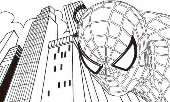 how to draw spiderman& 39