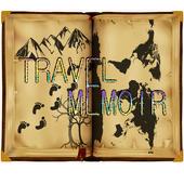 Travel Memoir icon