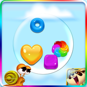 Candy Blink Paradise icon