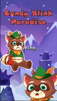 Candy Blink Paradise apk screenshot