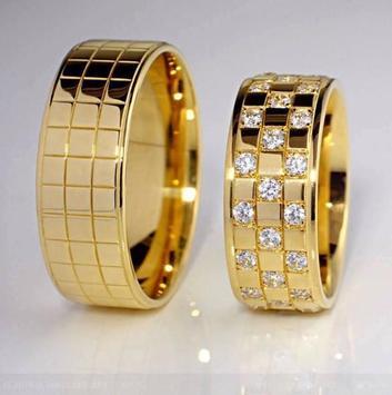 New Design Wedding Ring screenshot 1