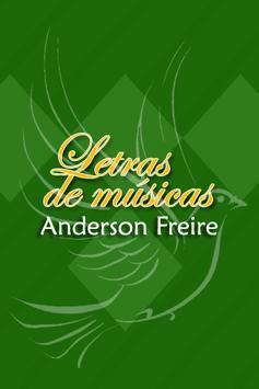Anderson Freire Letras poster